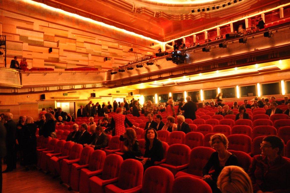 Otwarcie Teatru Muzycznego Capitol Aktualności Dolnośląski
