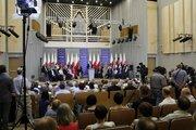 Wystąpienie Premiera Mateusza Morawieckiego - Wystąpienie Premiera Mateusza Morawieckiego