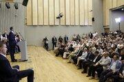 Przemówienie Premiera RP - Przemówienie Premiera RP