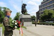 Pomnik Bolesława Chrobrego we Wrocławiu - Pomnik Bolesława Chrobrego we Wrocławiu
