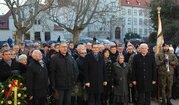 Wrocławskie obchody 38. rocznicy wprowadzenia stanu wojennego w Polsce - Wrocławskie obchody 38. rocznicy wprowadzenia stanu wojennego w Polsce